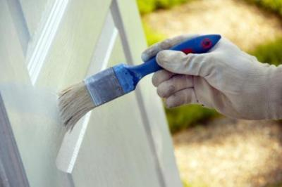 Real estate tips on how to get your house ready to sell in San Diego.