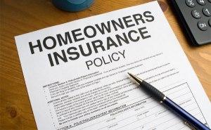Homeowner sInsurance