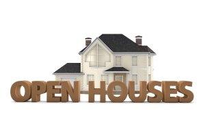 Broker's Open House - Real Estate